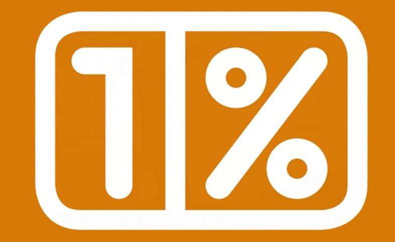 Podaruj dzieciom 1% podatku